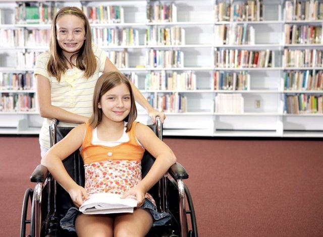 Consejos para prevenir el acoso a niños con discapacidad