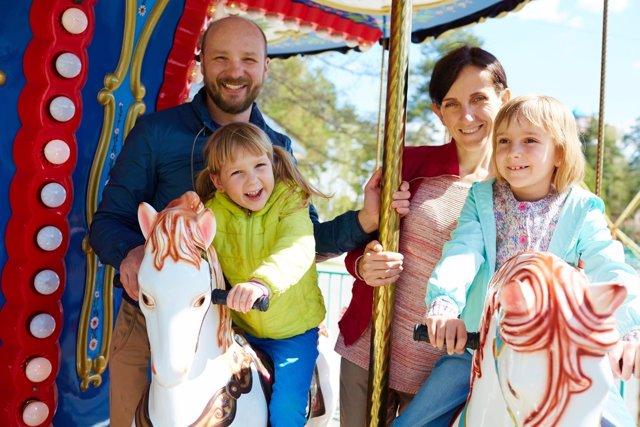 Planes fantásticos para disfrutar en familia.