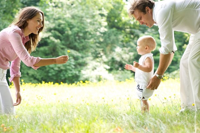 Errores que no deben comenter los padres primerizos