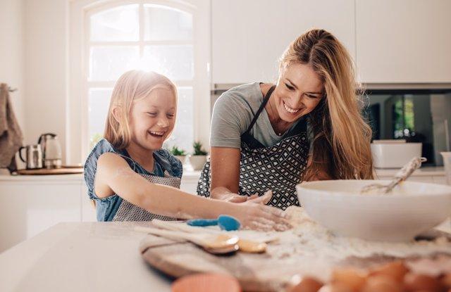 Cómo crear un clima de amistad en la familia