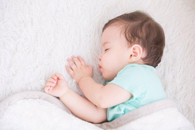 La siesta es muy importante para el desarollo de los niños