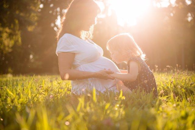 Lo que debes tener en cuenta a la hora de un segundo embarazo.
