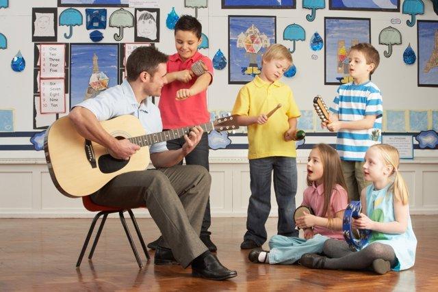 Extraescolares: cuidado con sobrecargar a los niños