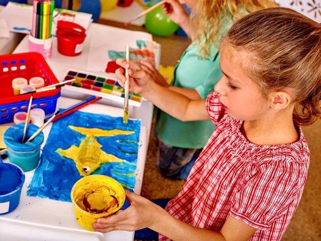 Beneficios por áreas de las actividades extraescolares