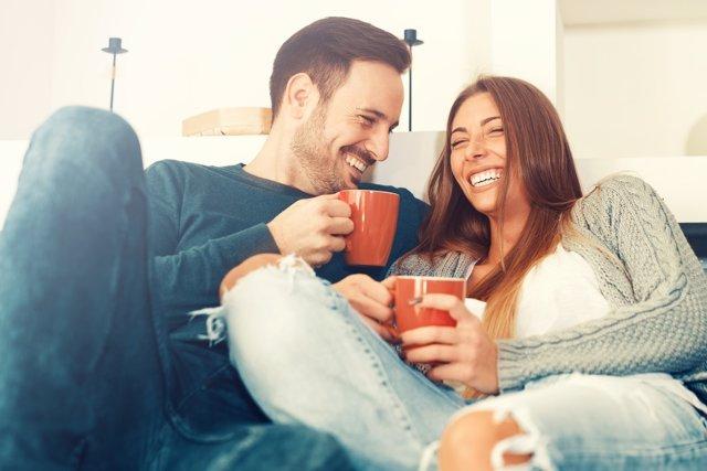 Un matrimonio feliz ayuda a prevenir enfermedades cardíacas.