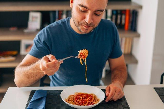 Lo que come el padre influye en  cómo será su hijo