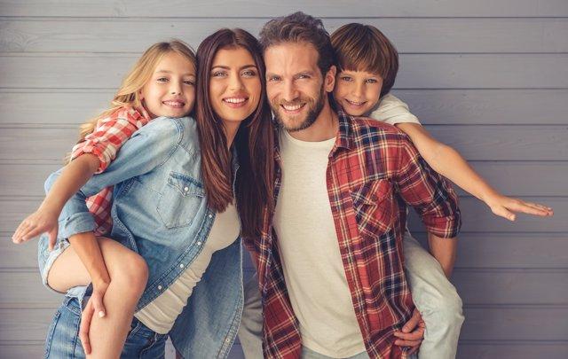 La importancia de que ambos padres se impliquen en el cuidado de sus hijos