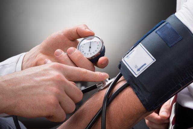 La hipertensión tiene importantes consecuencias en los jóvenes.
