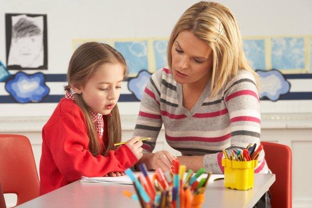 Refuerzo escolar frente a las malas notas