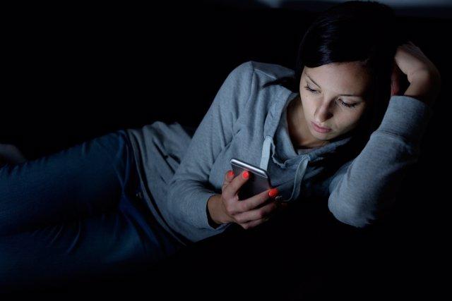 La llegada de los smartphones ha alterado el día a día de las familias