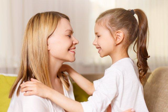 La inteligencia de una madre