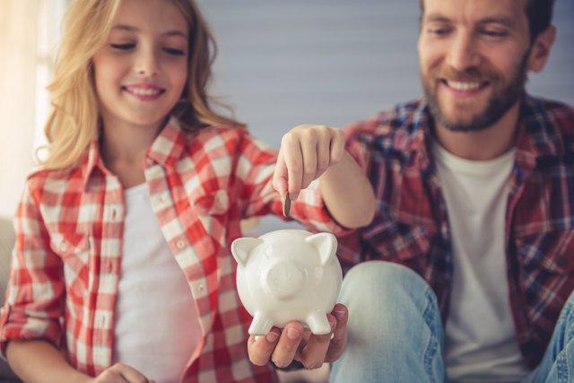 Tu relación con el dinero según tu edad
