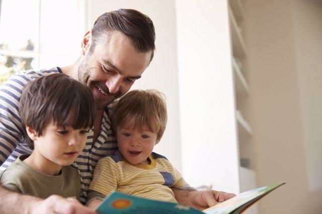 La sugestión de los cuentos para niños
