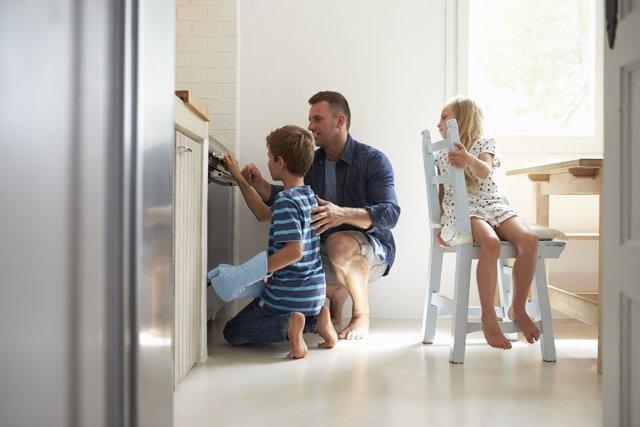¿Deben Las Familias Numerosas Pagar Menos Por Su Tarifa De Luz?