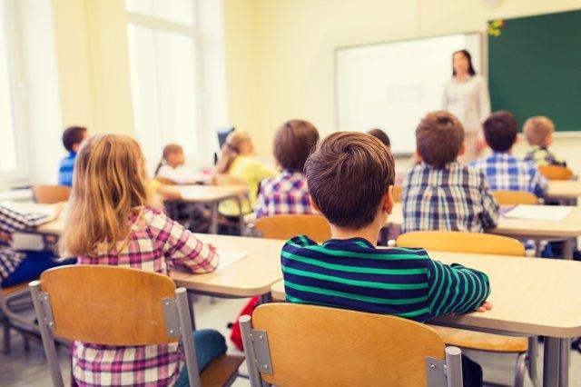 Los padres deben reforzar la relación profesor/alumno