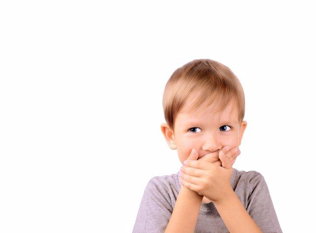 Cuando el niño no habla, hasta qué punto hay que preocuparse.