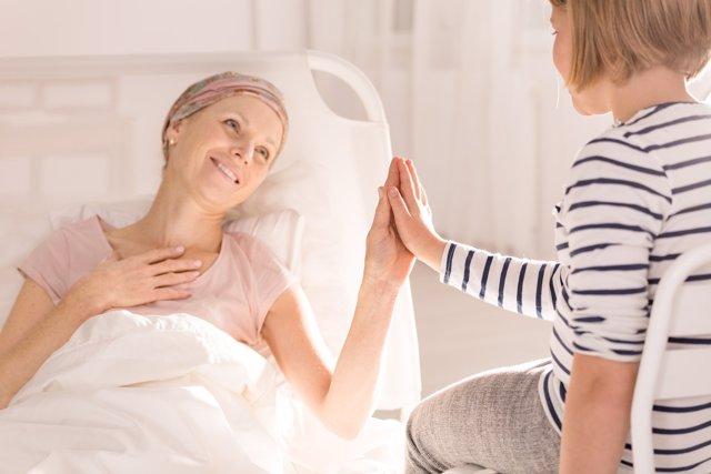 Cómo reaccionar ante la llegada del cáncer.