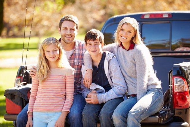 Ideas para proteger a tu familia