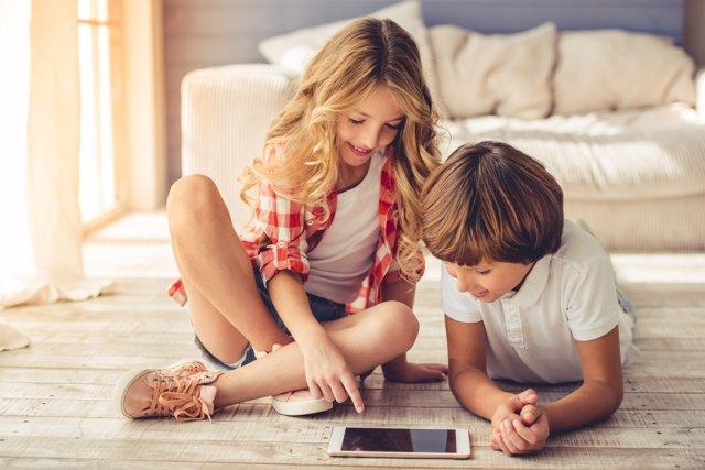 Las 10 mejores Apps infantiles españolas