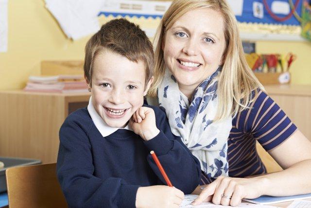 El aprendizaje depende de la motivación de los niños