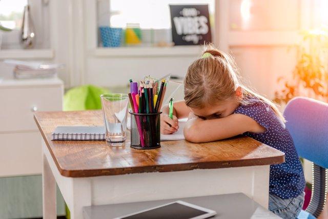 Los momentos más difíciles en la infancia se vinculan con problemas adolescentes