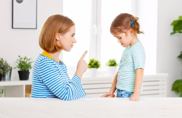 4 Consejos Para Impartir Disciplina