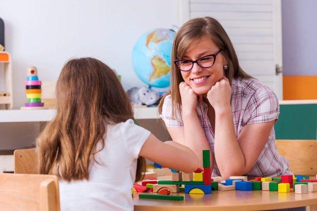 Los padres y el juego de sus hijos