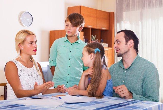 Conflictos de pareja y cómo solucionarlos