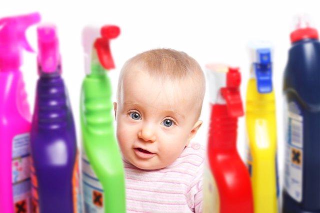Las etiquetas en productos pueden ayudar a prevenir más de un problema.
