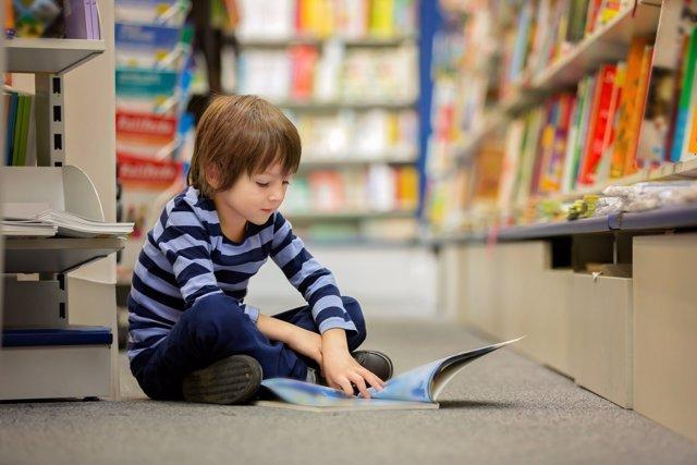 Los alumnos españoles han mejorado en comprensión lectora en el último lustro.