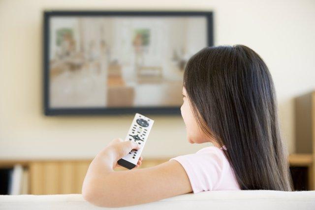 ¿Sabes Qué Ven Tus Hijos En Televisión?