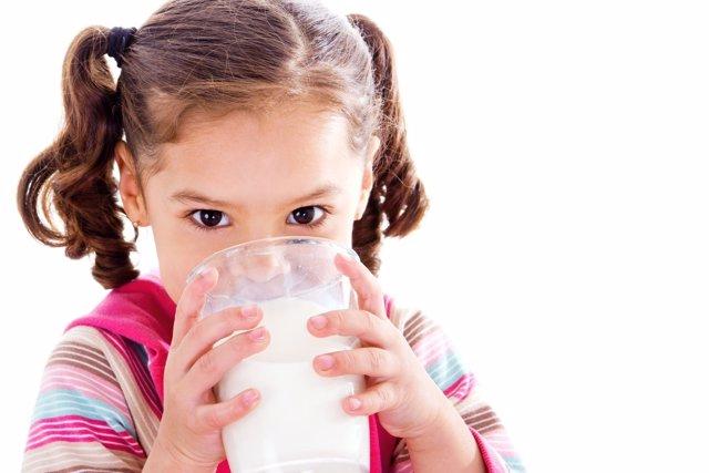 ¿Qué Quiere Decir Que Un Niño Es Alérgico A La Lactosa?