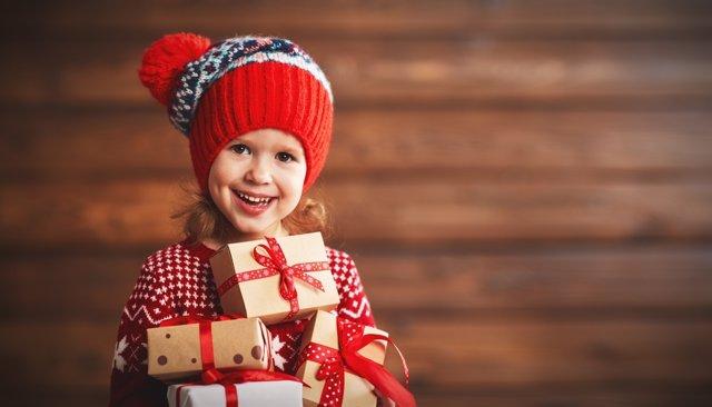 Sigue la regla de los cuatro regalos