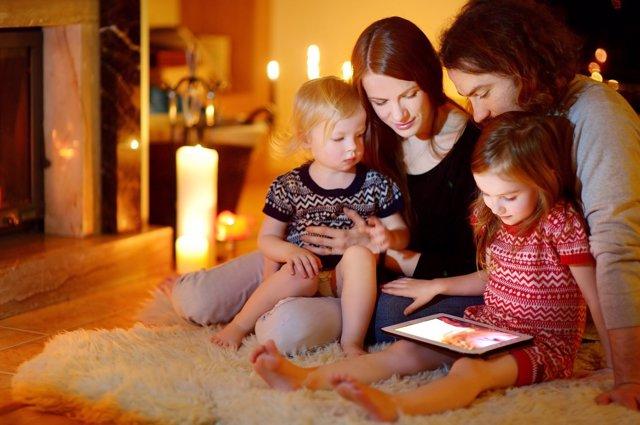 El reisgo de los regalos navideños conectados a Internet