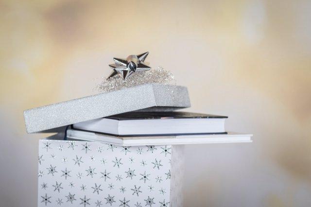 Libros para regalar esta Navidad