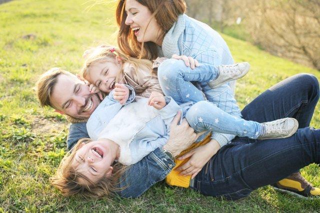 El juego en familia es importante y hay que aprovechar la Navidad
