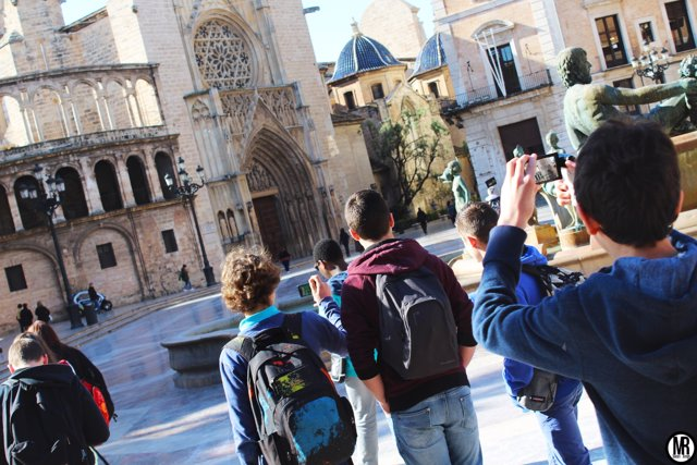 Turiart, rutas de arte religioso en Valencia