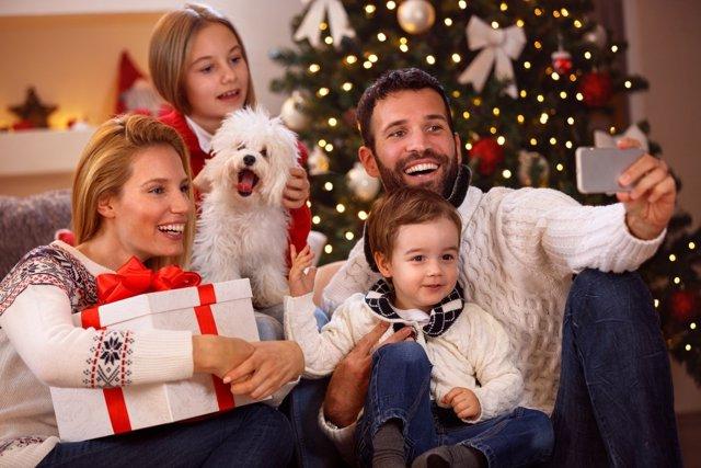 Haz mejores fotos esta Navidad