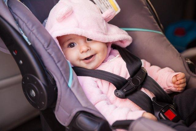 Viajar en coche de forma cómoda y segura es sencillo.