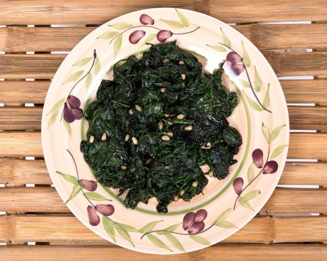 El consumo de verduras contribuye a prevenir el deterioro mental.