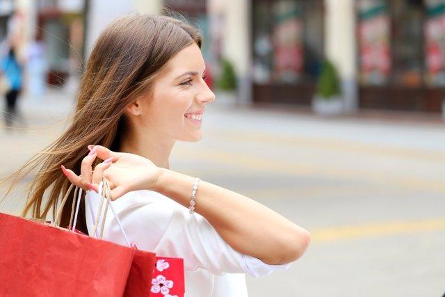 El perfil del adicto a las compras