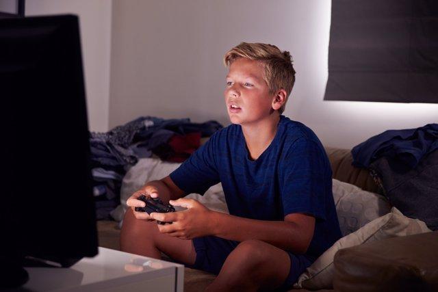 Los síntomas que deben alertar sobre la adicción a videojuegos.