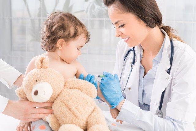 Nuevo calendariio de vacunas