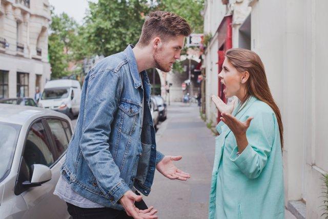 Discusiones de pareja: cómo gestionarlas