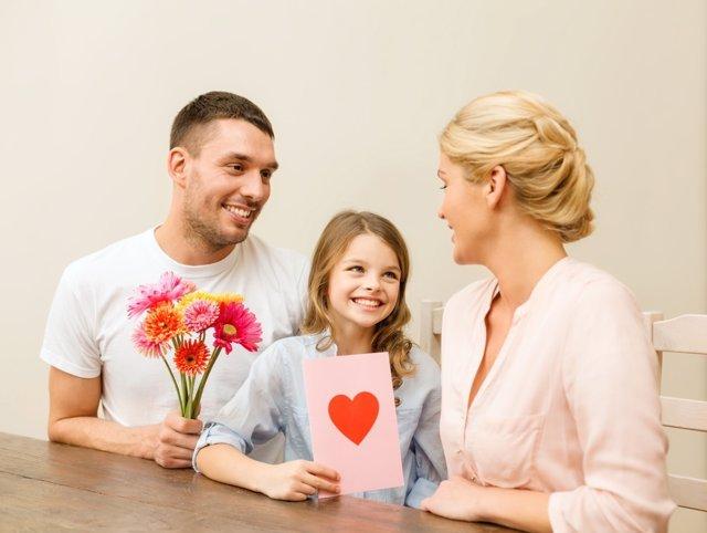 San Valentín no es una fecha exclusiva para parejas.