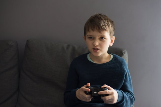 El 10% de los usuarios de videojuegos desarrollará una adicción.