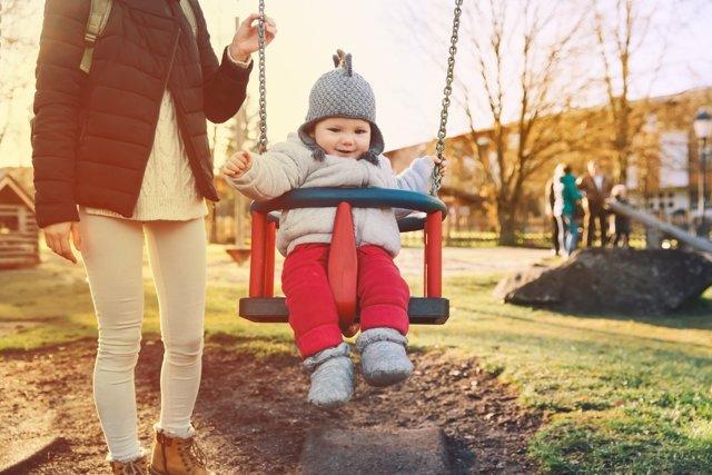 Existen multitud de planes para hacer junto a los más pequeños.