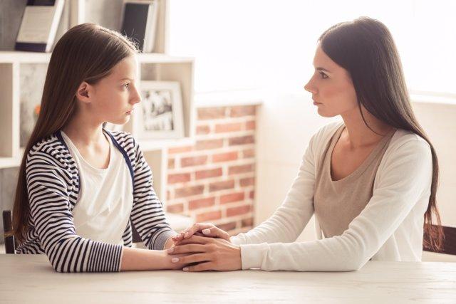 Invertir como padres en la adolescencia