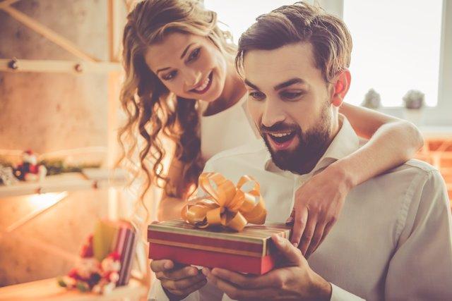 Un libro puede ser el mejor regalo para San Valentín.