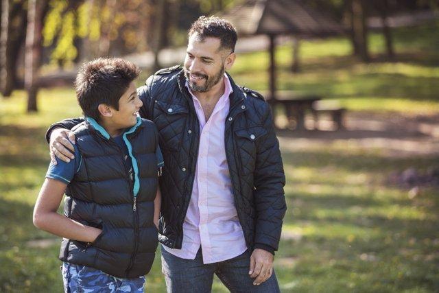 Preguntas para conocer mejor a nuestros hijos